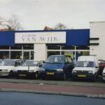 WIJK 001 1995 WEB